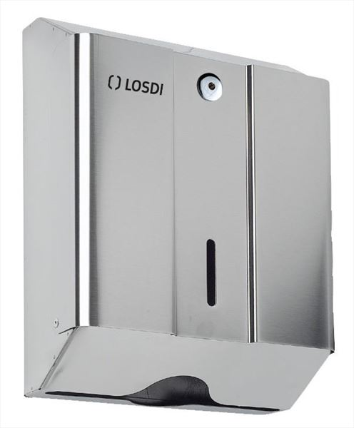 Towel Paper Dispenser. Océano Line