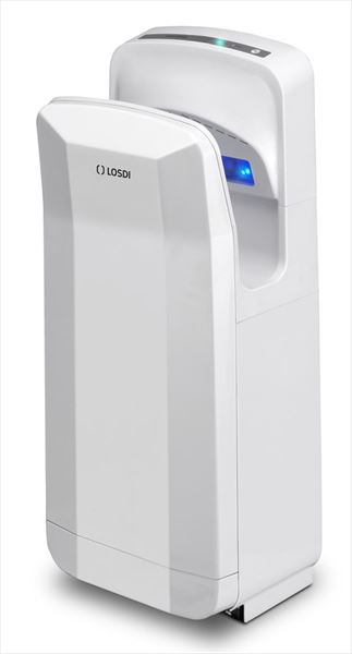 ABS Optical Hand Dryers. Elegance Line